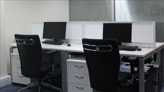 Photo of Office Space on The IO Centre, Armstrong Road, Royal Arsenal - Woolwich