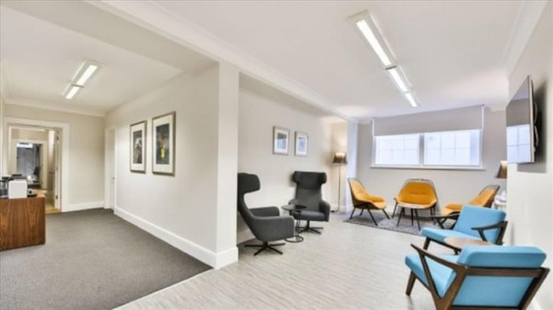 Photo of Office Space on 21 Gloucester Place, West End Marylebone