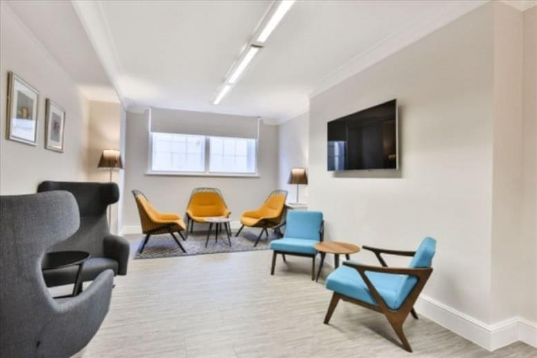 21 Gloucester Place, West End Office for Rent Marylebone