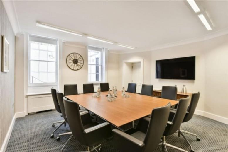 Picture of 21 Gloucester Place, West End Office Space for available in Marylebone