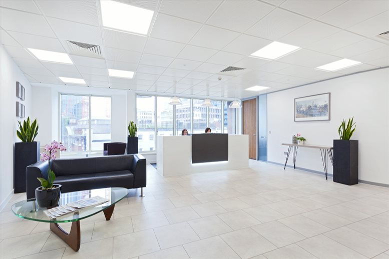 1 Aldgate available for companies in Aldgate