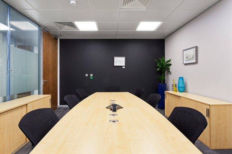 Photo of Office Space on 1 Aldgate Aldgate