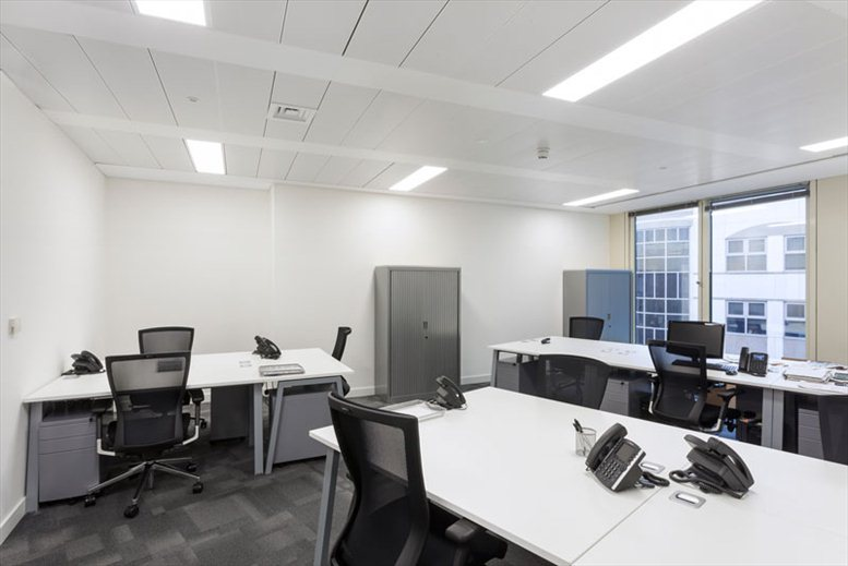 Office for Rent on 1 Aldgate Aldgate