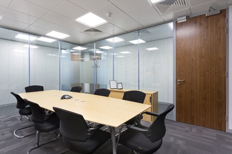 Picture of 1 Aldgate Office Space for available in Aldgate