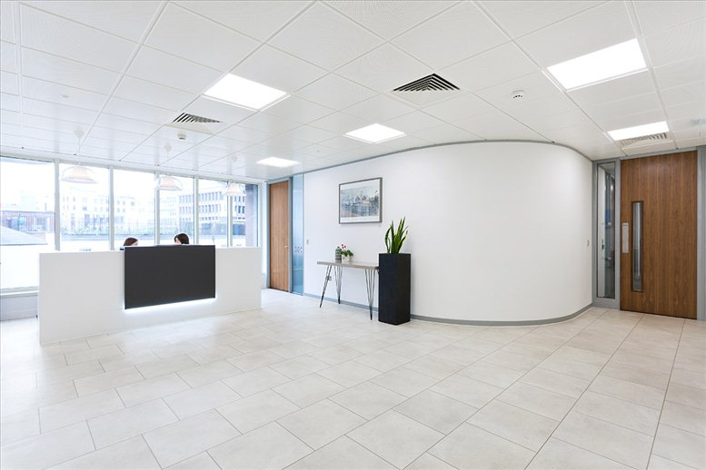 Image of Offices available in Aldgate: 1 Aldgate