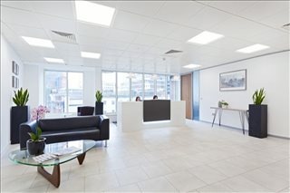 Photo of Office Space on 1 Aldgate - Aldgate