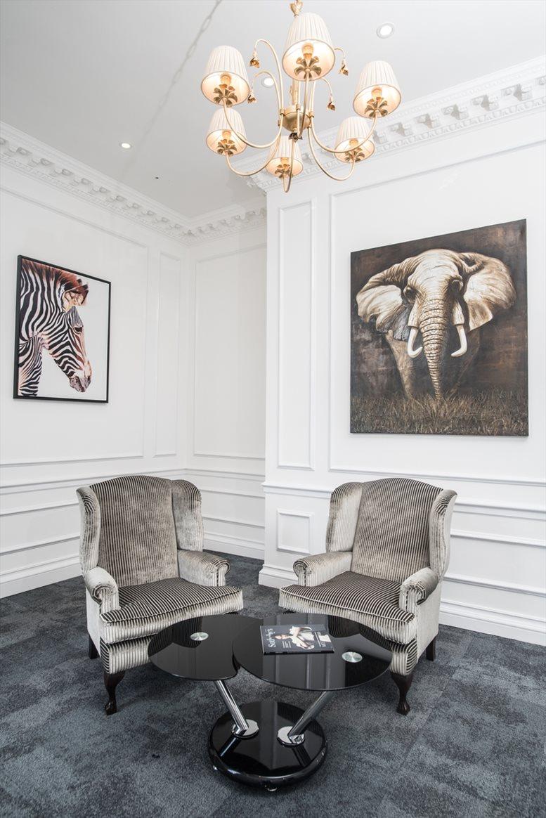 41-43 Brook Street Office for Rent Mayfair
