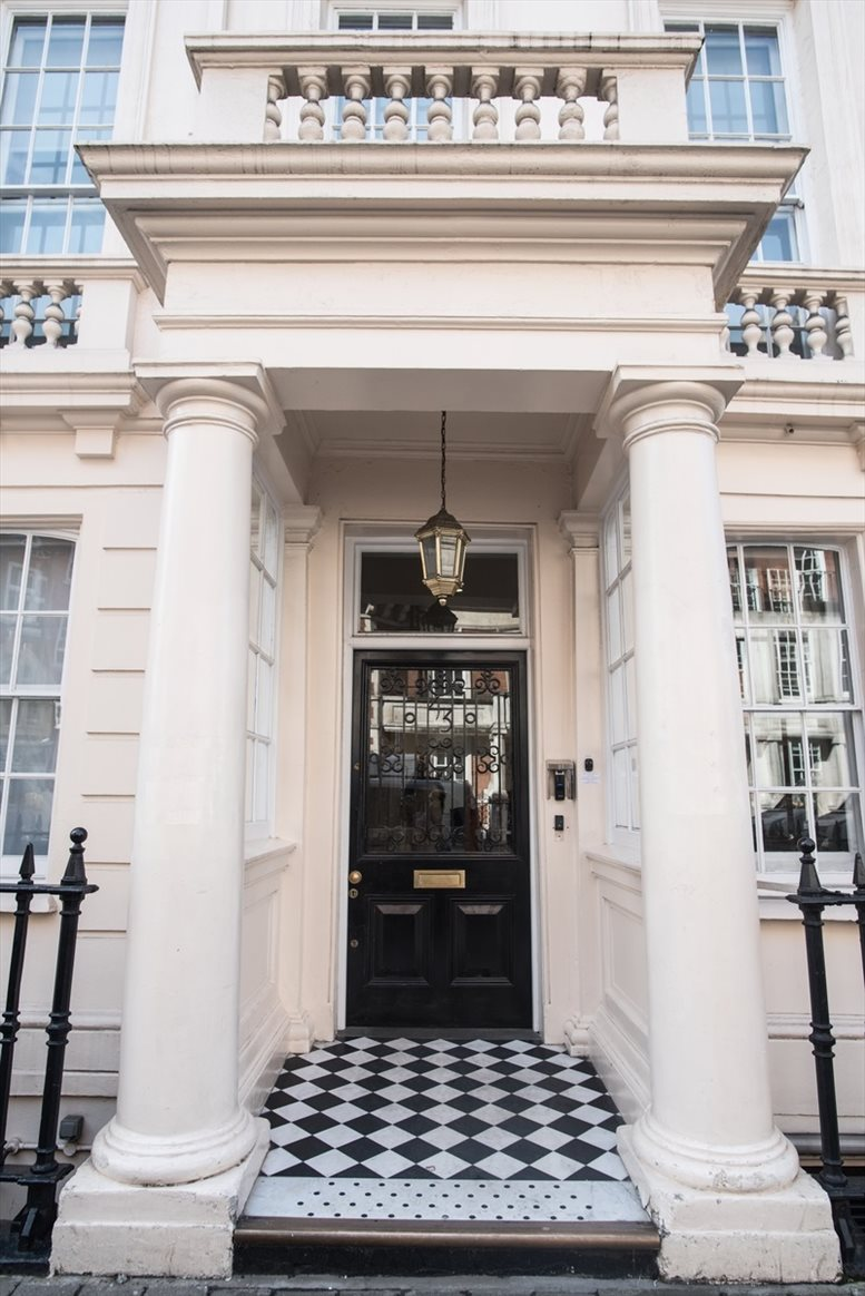 Photo of Office Space available to rent on 41-43 Brook Street, Mayfair