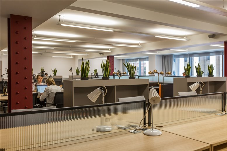 Office for Rent on 10 Bloomsbury Way, Central London Holborn