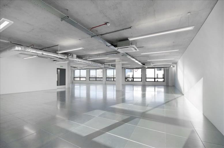 Picture of Grand Union Studios, 332 Ladbroke Grove, North Kensington Office Space for available in West London