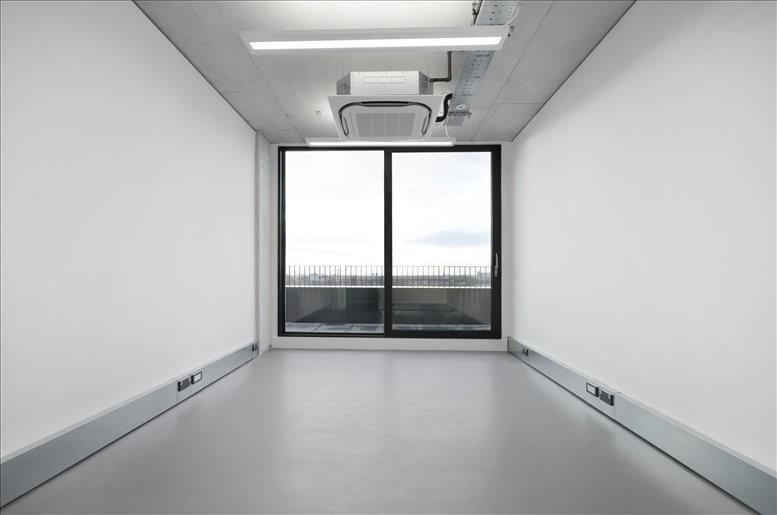 Office for Rent on Grand Union Studios, 332 Ladbroke Grove, North Kensington West London