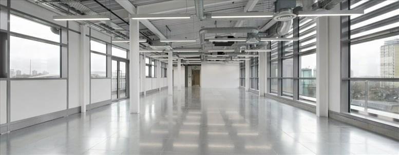 Photo of Office Space on Vox Studios, 1-45 Durham Street Vauxhall