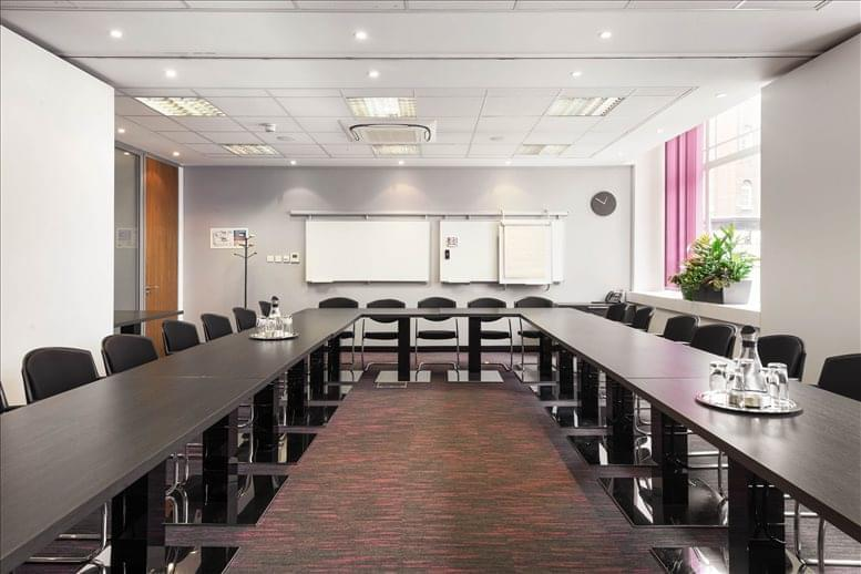 Image of Offices available in West End: Gilmoora House, 57-61 Mortimer Street