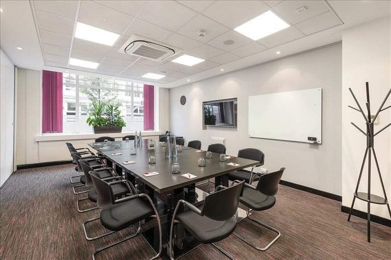 Photo of Office Space available to rent on Gilmoora House, 57-61 Mortimer Street, West End