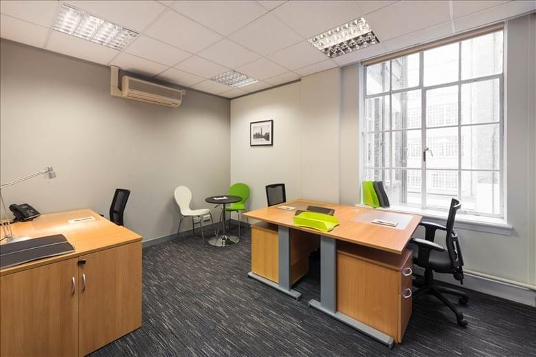 Office for Rent on Gilmoora House, 57-61 Mortimer Street West End