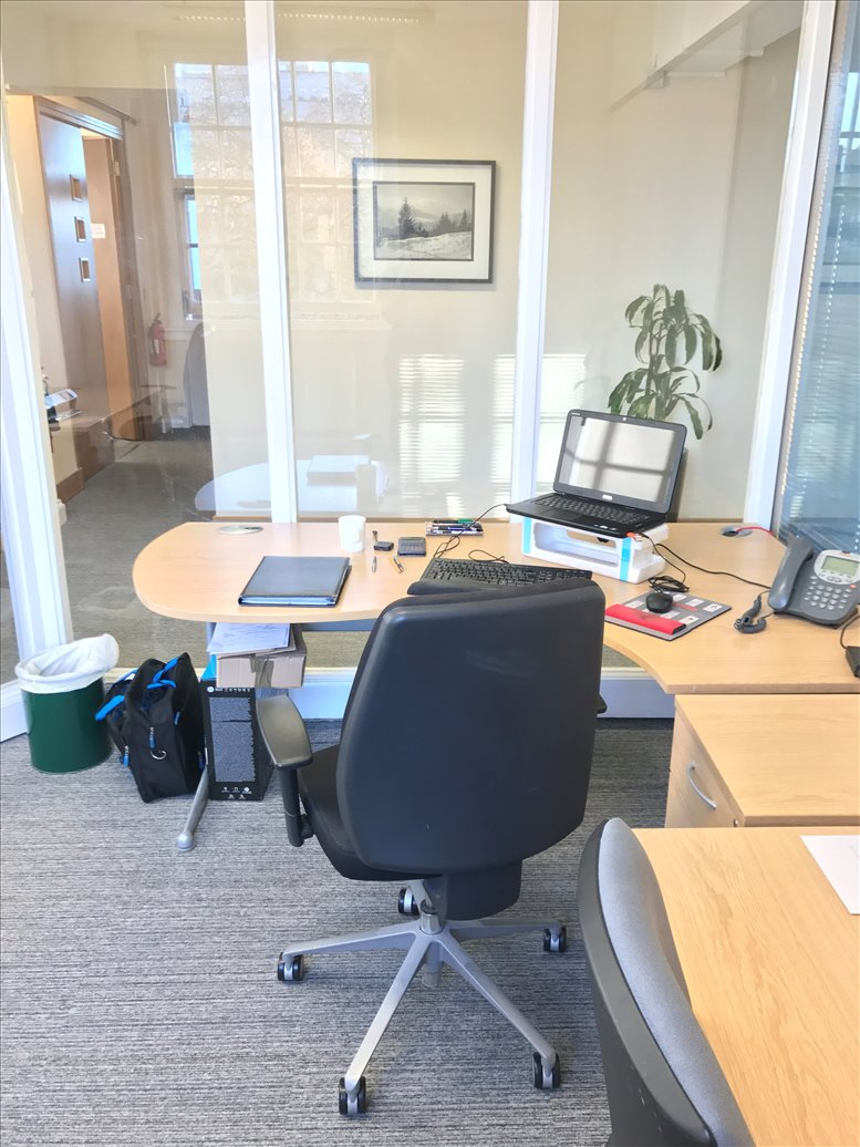 Office for Rent on 20 Berkeley Square Mayfair