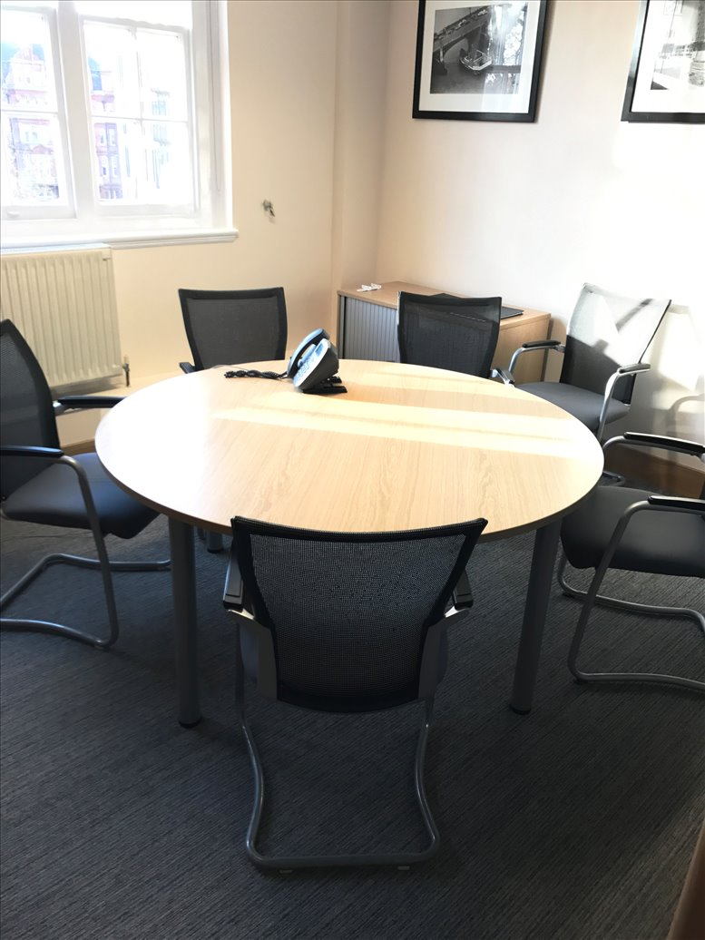 Photo of Office Space available to rent on 20 Berkeley Square, Mayfair