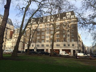 Photo of Office Space on 20 Berkeley Square - Mayfair