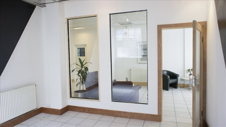 Image of Offices available in Finsbury Park: 465C Hornsey Road, Islington