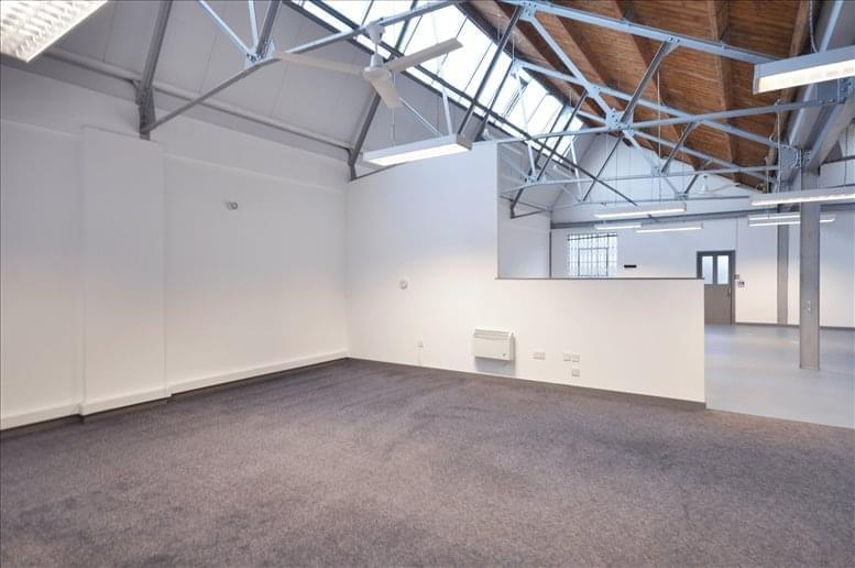 Office for Rent on Chiswick Studios, 9 Power Road, Chiswick, London Chiswick