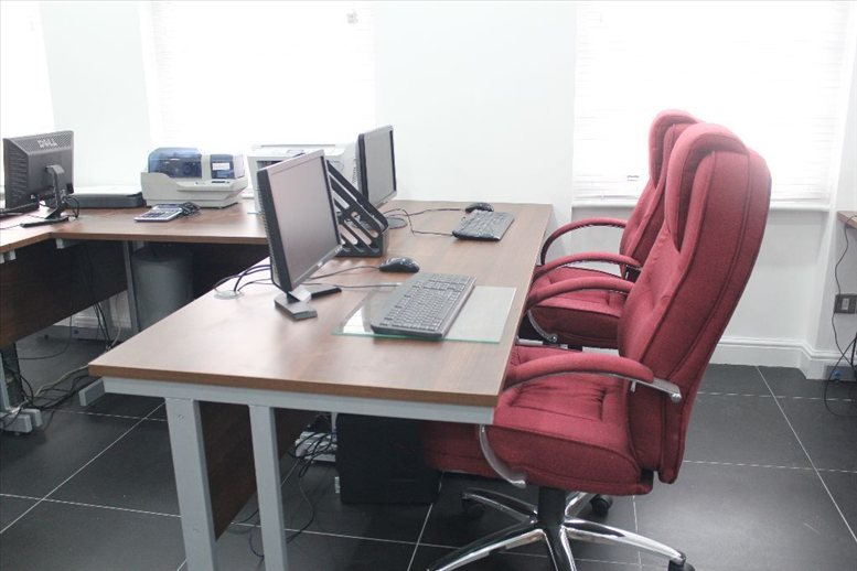 Photo of Office Space on Advance Business Centre, 12-13 Little Newport Street - WC2H