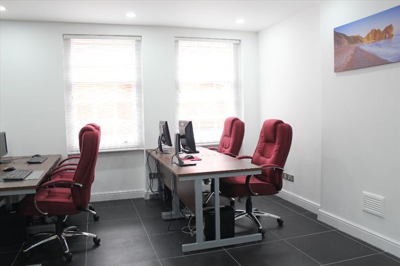 Photo of Office Space available to rent on Advance Business Centre, 12-13 Little Newport Street, West End