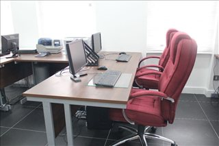 Photo of Office Space on Advance Business Centre, 12-13 Little Newport Street - West End