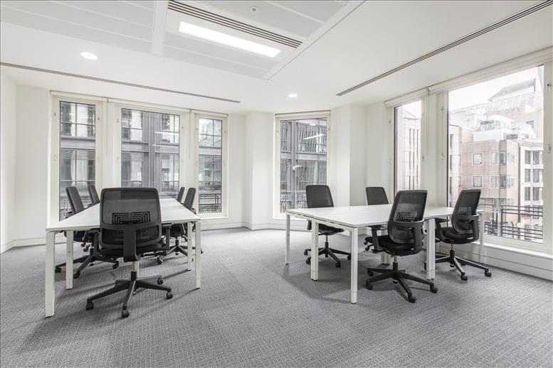 63 St Mary Axe Office for Rent The City