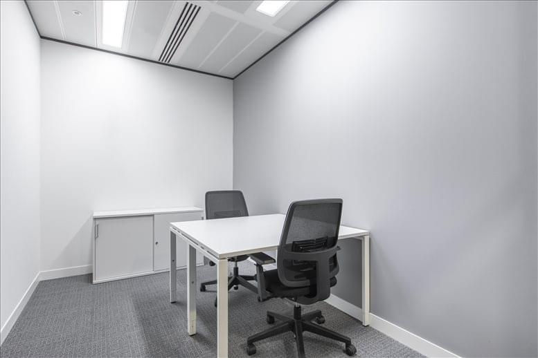 Image of Offices available in The City: 63 St Mary Axe