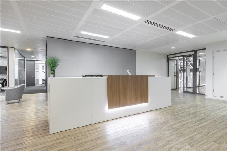 Photo of Office Space available to rent on 63 St Mary Axe, The City
