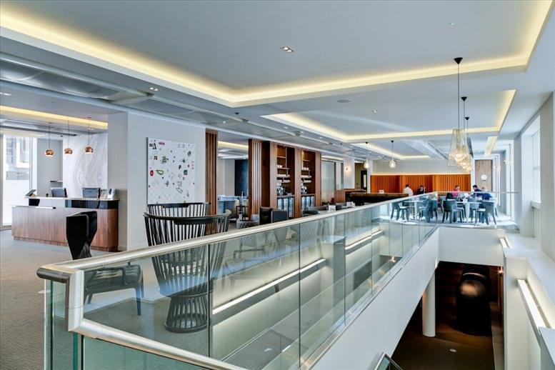 Office for Rent on The Clubhouse, 50 Grosvenor Hill Mayfair