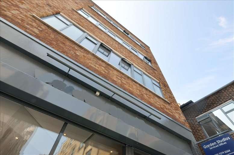 Garden Studios, 71-75 Shelton Street, Central London Office Space Covent Garden