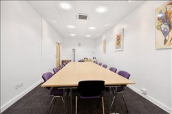 Image of Offices available in Covent Garden: Garden Studios, 71-75 Shelton Street, Central London