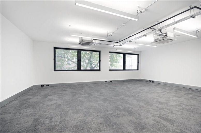 Photo of Office Space on 60 Gray's Inn Road, Holborn Holborn