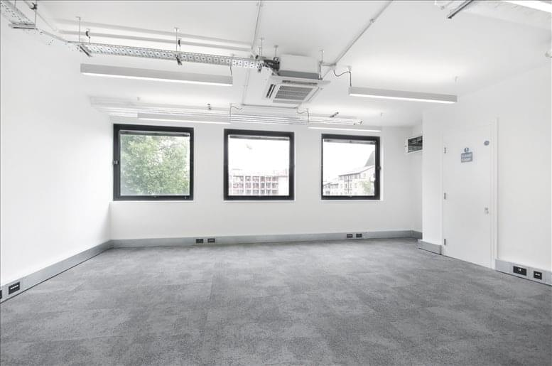 Holborn Office Space for Rent on 60 Gray's Inn Road, Holborn