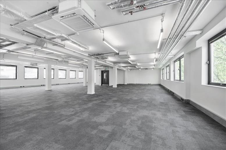 Rent Holborn Office Space on 60 Gray's Inn Road, Holborn