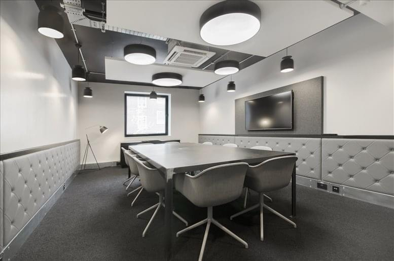 Photo of Office Space available to rent on 60 Gray's Inn Road, Holborn, Holborn