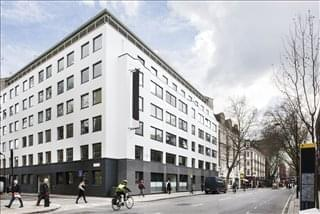 Photo of Office Space on 60 Gray's Inn Road, Holborn - Holborn