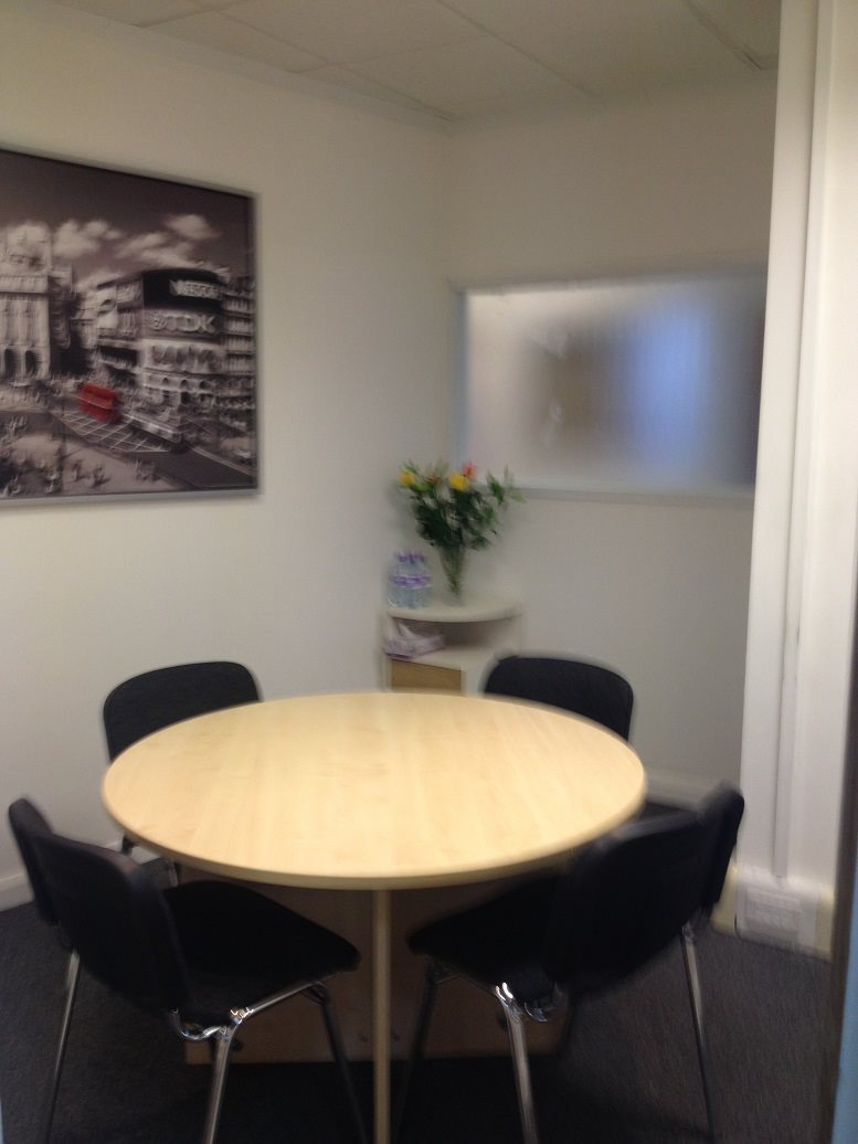 Photo of Office Space on 98-102 Cranbrook Road Ilford