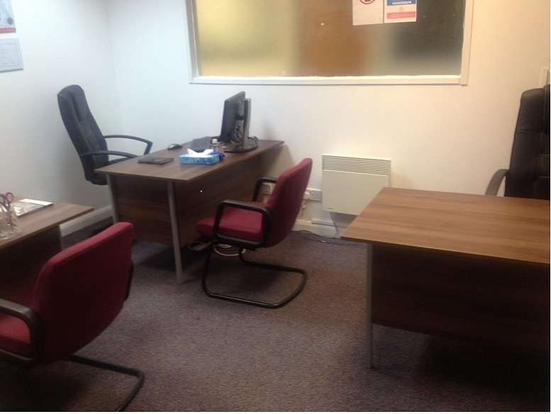 98-102 Cranbrook Road Office for Rent Ilford