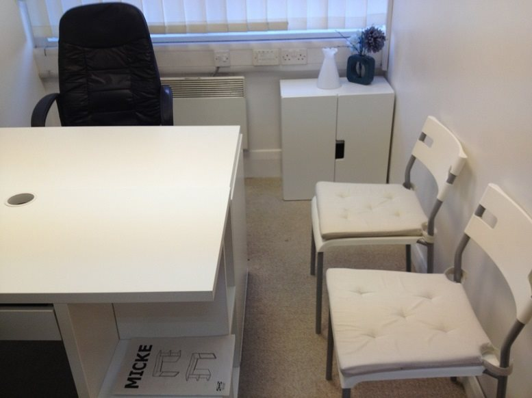 Office for Rent on 98-102 Cranbrook Road Ilford