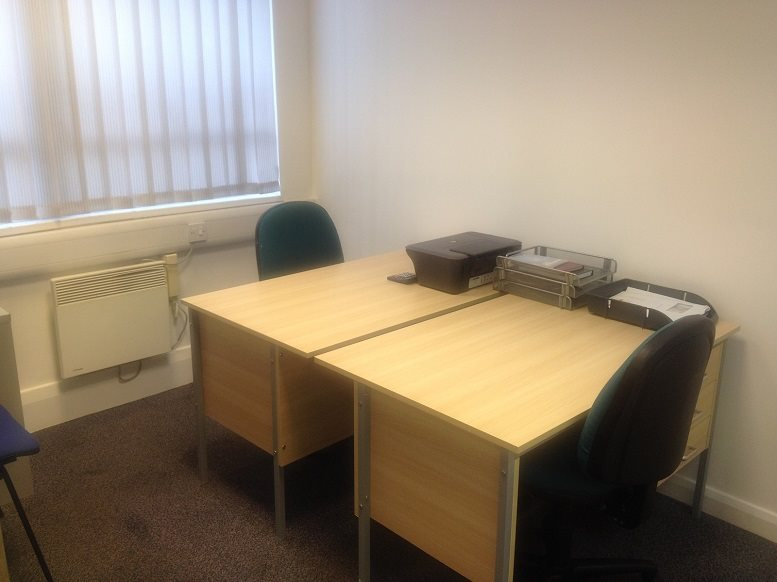 Image of Offices available in Ilford: 98-102 Cranbrook Road
