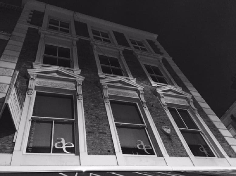 192-196 Campden Hill Road, Kensington Office Space Notting Hill