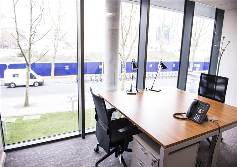 Office for Rent on 5 Indescon Square, Lightermans Road, Isle of Dogs Canary Wharf