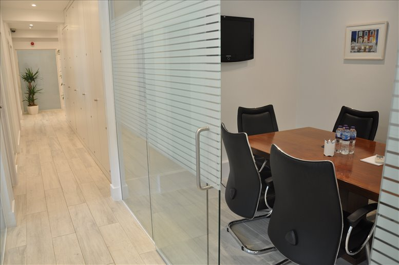 36 Gloucester Avenue, Primrose Hill Office for Rent Camden Town