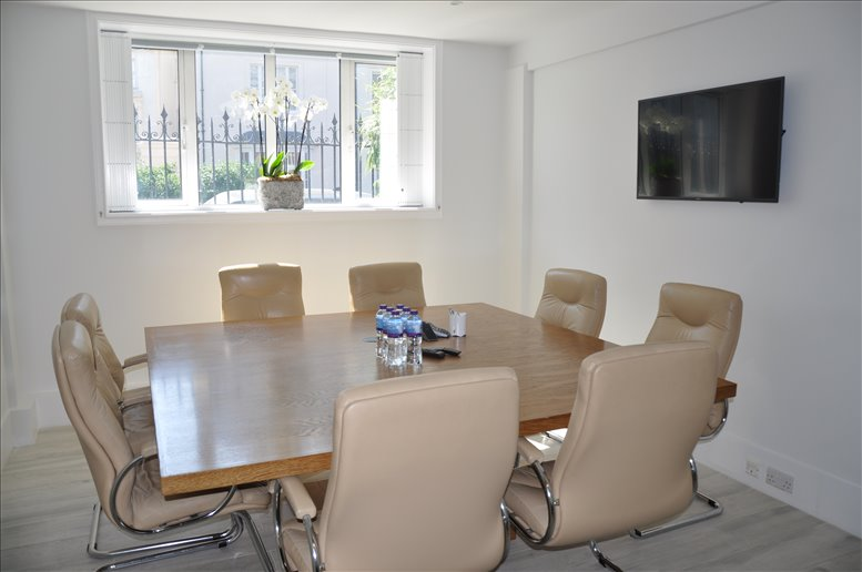 Picture of 36 Gloucester Avenue, Primrose Hill Office Space for available in Camden Town