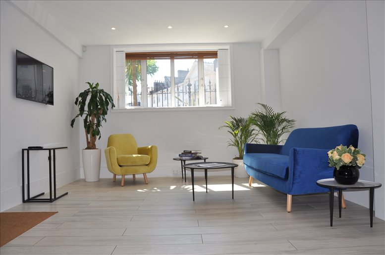 Office for Rent on 36 Gloucester Avenue, Primrose Hill Camden Town