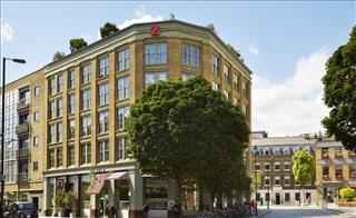 Photo of Office Space on 86-88 Clerkenwell Road - Farringdon