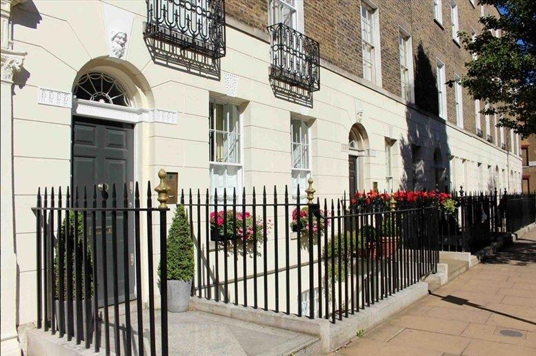 104a Baker Street, Marylebone Office Space Baker Street
