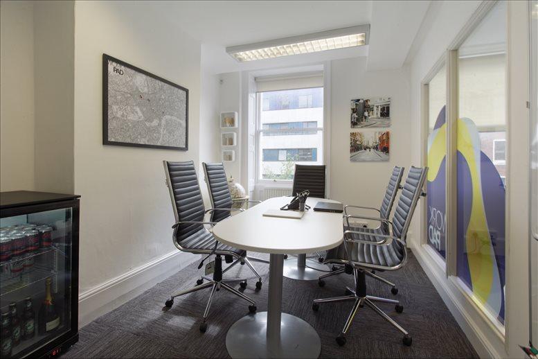 104a Baker Street, Marylebone Office for Rent Baker Street